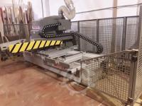 CNC MORBIDELLI, MODELO AUTHOR 503 DE 3 EJES