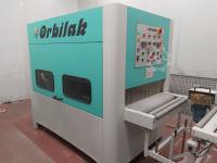 LIJADORA DE RODILLOS ORBILAK, MODELO MF900 SE