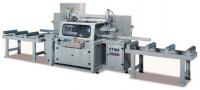STROMAB CNC para cortes de vigas CT800