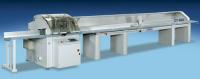 STROMAB Tronzadora electrónica con empujador para cortes de diferentes ángulos CT600
